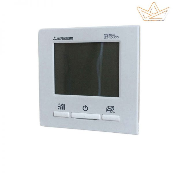 Mitsubishi afstandsbediening RC-EX3A Eco touch - Climate King