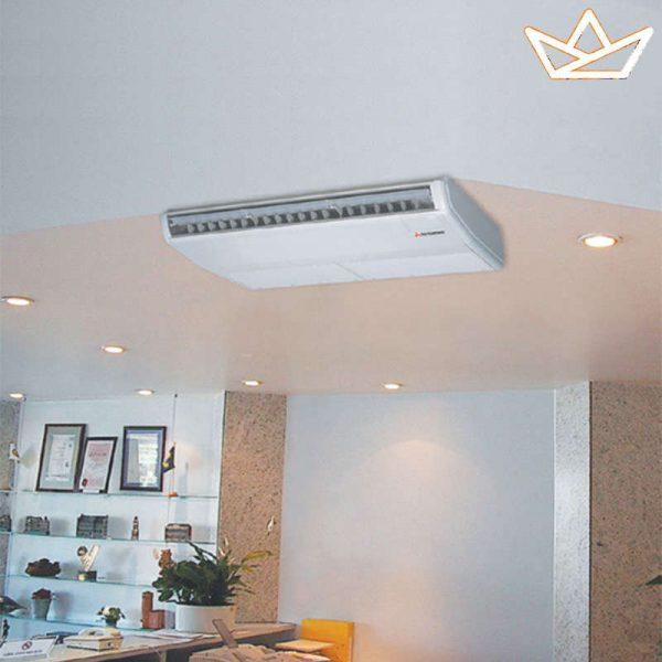 Mitsubishi FDE VG + SRC ZMX-S Plafond onderbouwmodel - Climate King