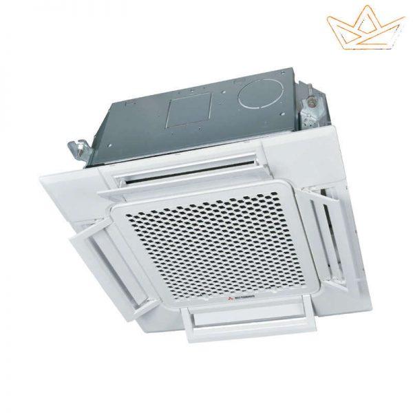 Mitsubishi FDTC VF + SRC ZSX-S Cassette unit - Climate King