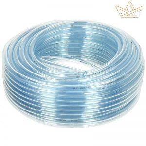 Condenswaterafvoer PVC slang transparant 6mm - Climate King