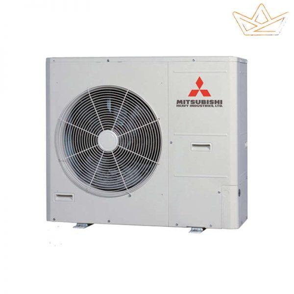 Mitsubishi FDT VF + FDC VNX Cassette unit - Climate King