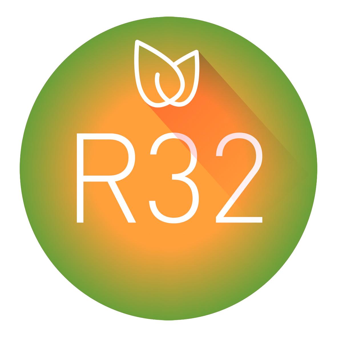 R32 Koudemiddel Climate king